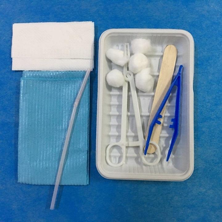 一次性使用口腔护理包